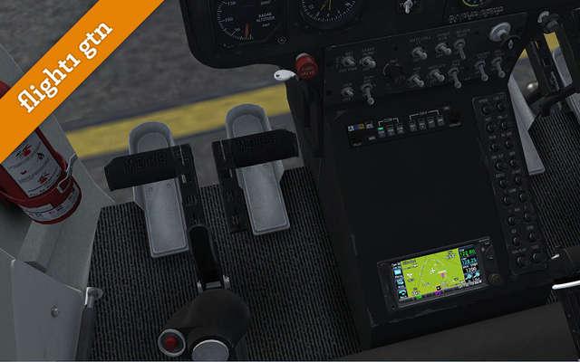 Just Flight - MilViz MD530F