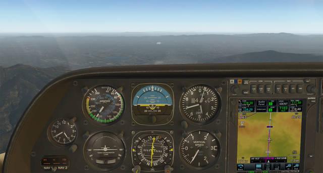 Just Flight - MilViz T310R