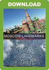 Moscow Landmarks MSFS