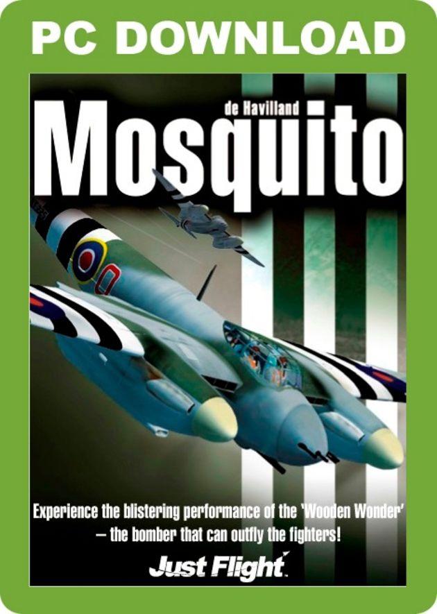 Mosquito - Just Flight
