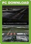 New York Airports X v2 KEWR KLDJ KCDW