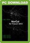 NorCal Sector for Tracon! 2012