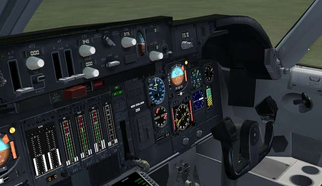 747-200/300 FSX HD (for existing owners of 747-200/300 Series)