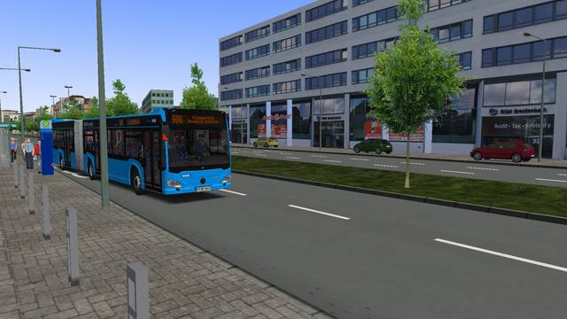 OMSI 2 Add-on - Wuppertal