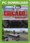 OMSI Bus Simulator 2 - Chicago Downtown