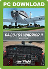 pa-28-161-warrior-ii-p3d