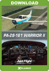 PA-28-161 Warrior II (for X-Plane 11)
