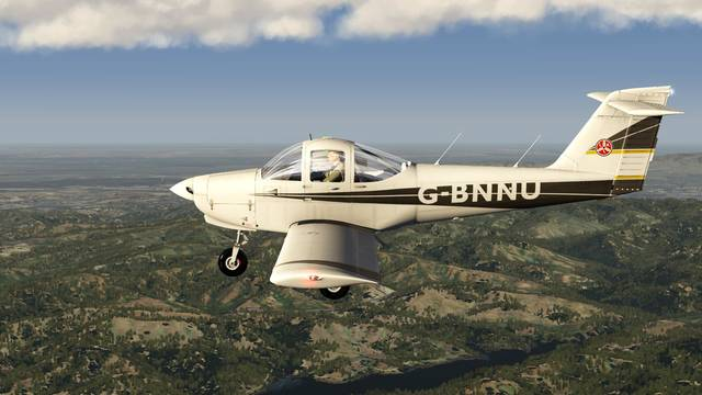 PA-38 Tomahawk (for Aerofly FS 2)