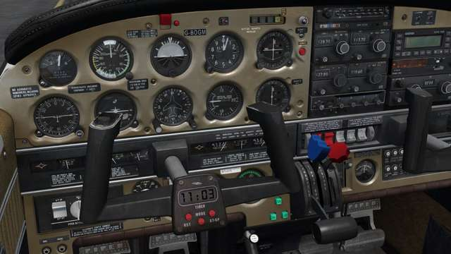 PA-28R Arrow III & Turbo Arrow III/IV Bundle