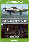 PA-28R Arrow III (for X-Plane 11)