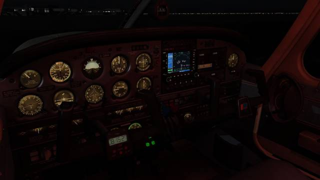 PA-28R Turbo Arrow III/IV (for Aerofly FS 2)