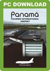 Panama City Tocumen Intl. MPTO