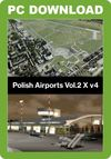 Polish Airports Vol. 2 X (for FSX & P3D)