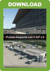 Polish Airports Vol.1 XP v3 (for X-Plane)
