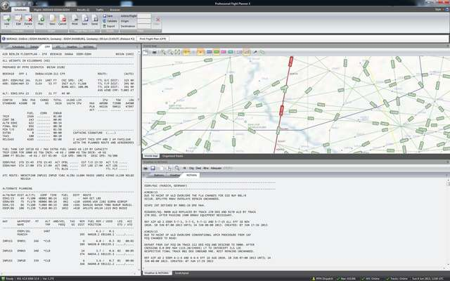 Flight Planning Software Free Download