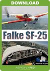Propair Falke SF-25 (for Aerofly FS 2)