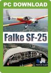 Propair Falke SF-25 (for P3D v4)