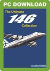 QualityWings Ultimate 146 Collection (for FSX & P3D v1/v2)