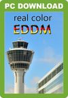 Real Color EDDM for Tower3D