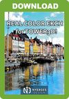 Real Color EKCH for Tower!3D