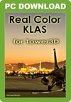 Real Color KLAS for Tower! 3D
