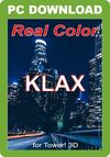 Real Color KLAX for Tower!3D