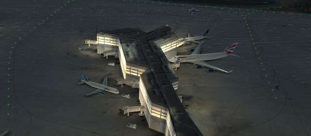 Real Color KSAN for Tower!3D