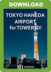 RJTT for Tower!3D
