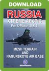 Russia Xtreme Arctic