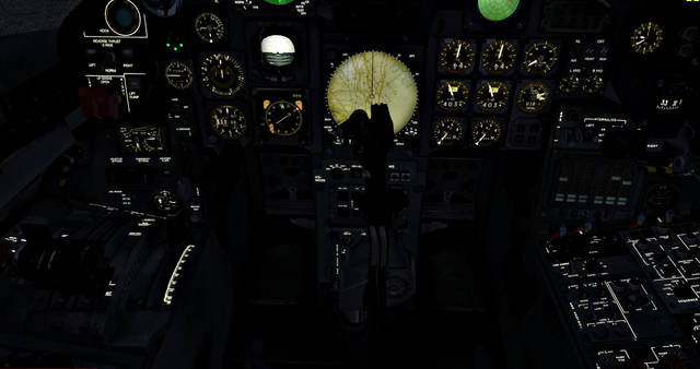 Sim Skunk Works PA200 'Tornado' (for P3D v3)