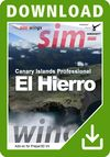 Sim-Wings - Canary Islands Professional - El Hierro