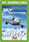Sky Simulations MD-11 v2.0