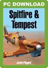 Spitfire and Tempest