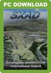 SXAD Birmingham-Shuttlesworth International Airport