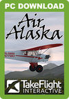 TakeFlight Air Alaska