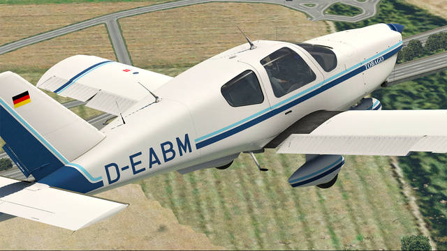TB-10 Tobago & TB-20 Trinidad (for X-Plane 11)