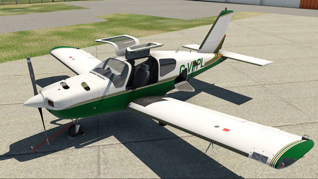 Just Flight - TB-10 Tobago & TB-20 Trinidad (for X-Plane 11)