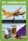 Thranda Kodiak Quest G1000 & Expansion Pack Bundle