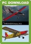 Thranda Pilatus PC-6 Turbo Porter