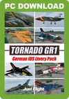 Tornado GR1: German IDS Livery Pack
