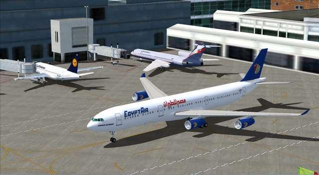 Just Flight - Traffic 360