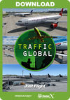 Traffic Global (for P3D & FSX)