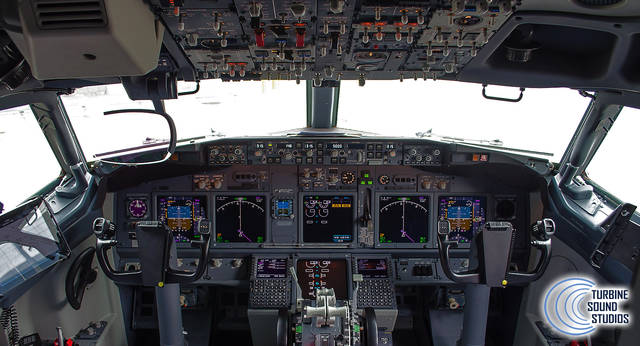Just Flight - TSS Boeing 737-800/900 CFM56-7B27 Pilot Edition v2