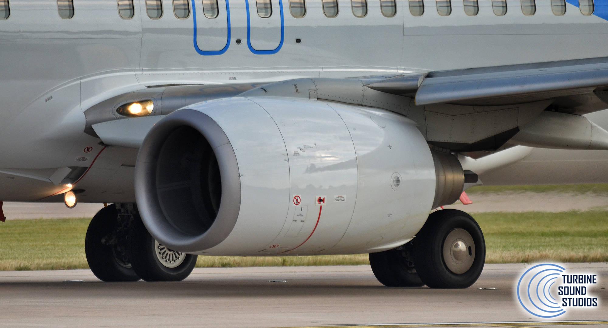 Just Flight - TSS Boeing 737-800/900 CFM56-7B27 Pilot Edition v2