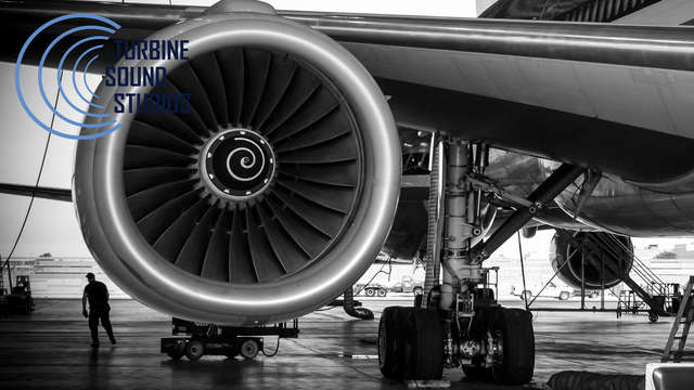 TSS Boeing 777 Rolls-Royce Trent 895 Pilot Edition Sound Package
