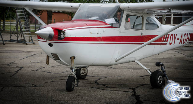TSS Cessna 172H Skyhawk Pilot Edition Sound Package for FSX