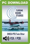TSS DHC-6 Twin Otter Pilot Edition Sound Package for FSX