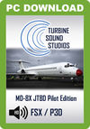 TSS MD-8X Pilot Edition Sound Package
