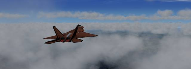 RCS 12 Weather Themes for P3Dv5