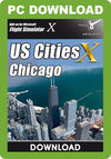 US Cities X - Chicago